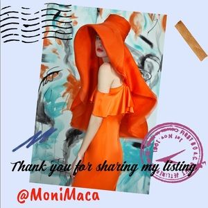 Thank you for sharing my listing 👗👠👜👡👚👙👒🥿
